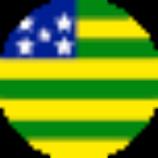 Bandeira de GO