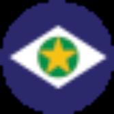 Bandeira de MT