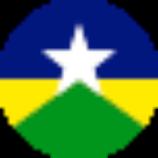 Bandeira de RO
